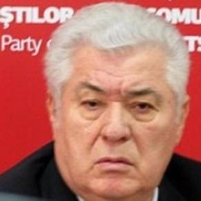 Voronin atacă dur România