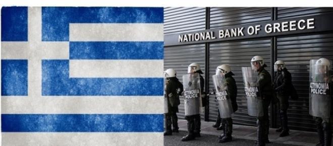 Czy grecki kryzys zbliża się do końca?