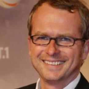 Nicolas Paalzow ist seit 2012 Sat.1-Chef.