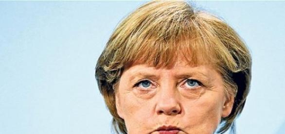 Angela Merkel nu a reacționat în mod deschis