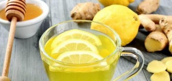 La dieta del limone per perdere peso