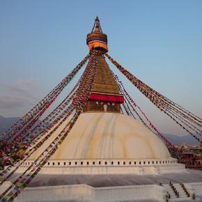 Nepal: Heimatland gesunder Küche?