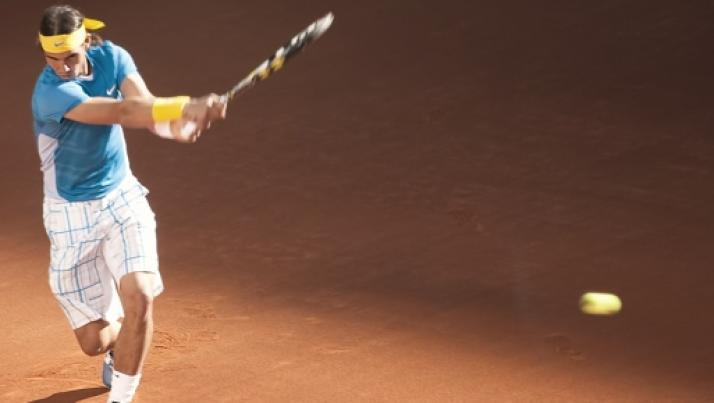 Tennis, Nadal-Fognini atto terzo