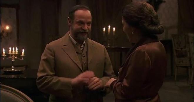 Raimundo e donna francisca marito e moglie for Il segreto news spagna