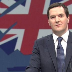 Osborne pregătește măsuri severe antiimigranți