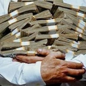 Săracii parlamentari bogaţi sunt datori