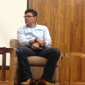 Almazán reflexiona sobre cobertura del caso Rubén