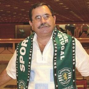 Jorge Gonçalves morreu em Angola.
