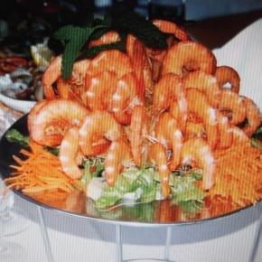 Marisco é o Rei em festival gastronómico no Porto