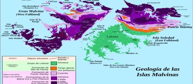 Universidad argentina desarrollará el primer atlas táctil de las Islas Malvinas
