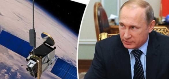 Noile arme spatiale ale Rusiei