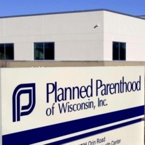 Amerykańska organizacja Planned parenthood
