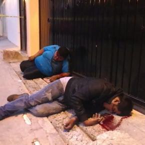 Continúa la escalada de violencia en Guerrero