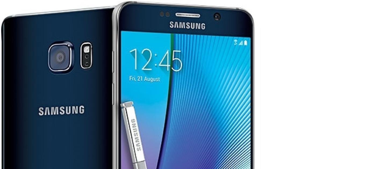 Le cinque funzioni esclusive del galaxy note 5 che apple for Smartphone in uscita 2015