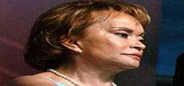 Elba Esther Gordillo, recibirá su situación penal