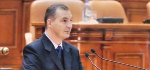 Mircea Drăghici trezorierul PSD