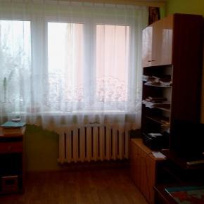 Pokój dla studenta. Fot. K. Krzak