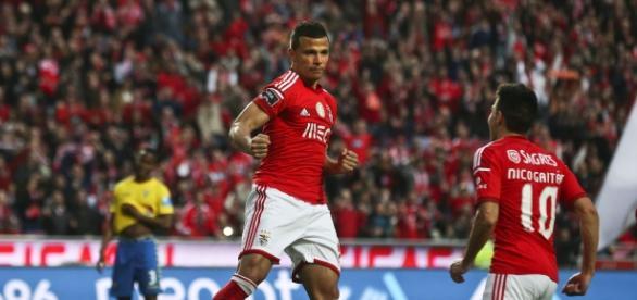 SL Benfica x Estoril em directo e ao vivo