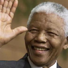 Nelson Mandela et l'avenir de l'Afrique du Sud