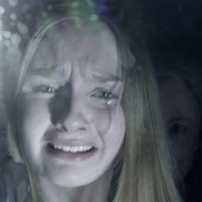 "Olivia DeJonge spielt die Enkelin in ""The Visit"""