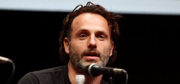 Findet Rick aka Andrew Lincoln die große Liebe?