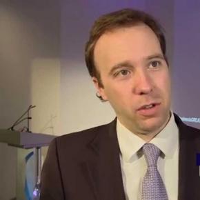 Matt Hancock vrea măsuri severe pentru tinerii