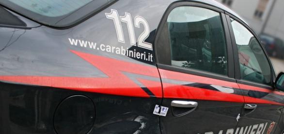 Un roman a ajutat Carabinierii sa prinda un hot