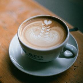 O café é apreciado um pouco por todo o mundo.