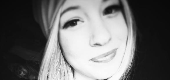 Helena Zumsande (21) starb an Magenkrebs.