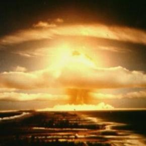 Cea mai puternica bomba nucleara din istorie