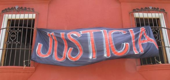 El juez Alberto Santa Marina negó la excarcelación