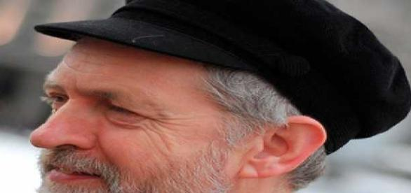 Jeremy Corbyn Next Leader of The Labour Party?