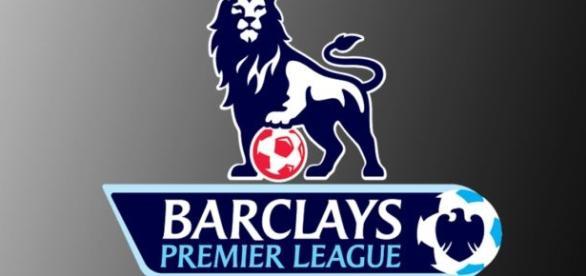 The Barclay's Premier League logo