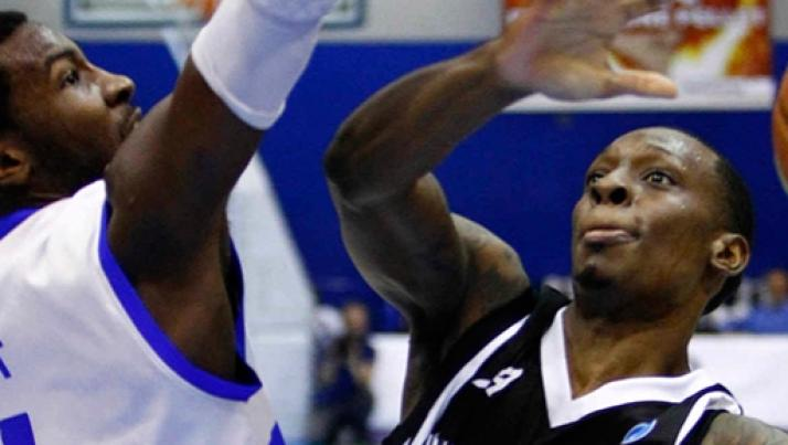 Basket, serie A: Dario Hunt firma per Caserta, Orlandina su Bowers,Sassari sonda Harper.