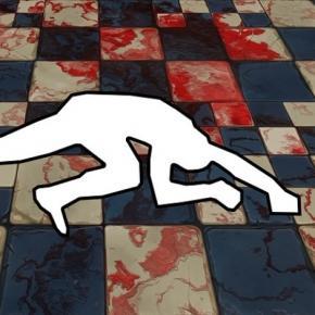 Casal assassinado com arma branca em casa