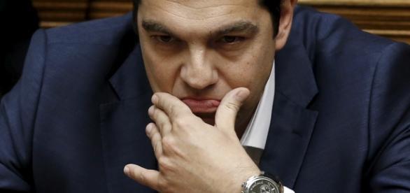 Alexis Tsipras și-a anunțat demisia