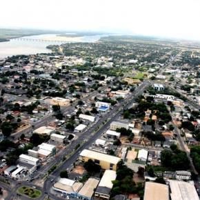 Cidade de Roraima invadida pelos venezuelanos