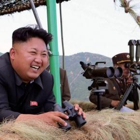 Kim Jong Un, North Korean president