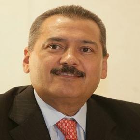 Manlio Fabio Beltrones, nuevo presidente del PRI