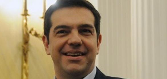 Premierul Alexis Tsipras este istorie