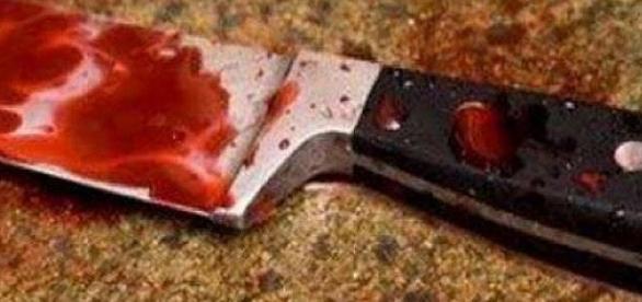 Três pessoas foram mortas à facada no mesmo dia