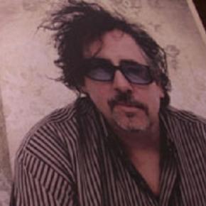 Tim Burton to turn on Blackpool illuminations