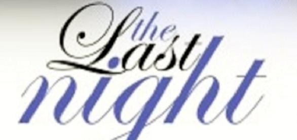 The Last Night - A Caregiver's Journey