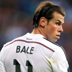 Gareth Bale continua no radar do Manchester United