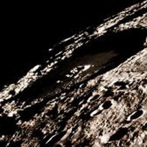 Oras extraterestru descoperit pe Luna?