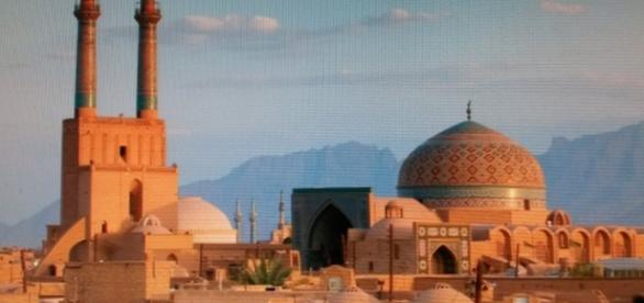 L'Iran revient dans le jeu international