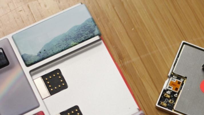 Progetto Ara, l'idea di smartphone componibile non è stata abbandonata