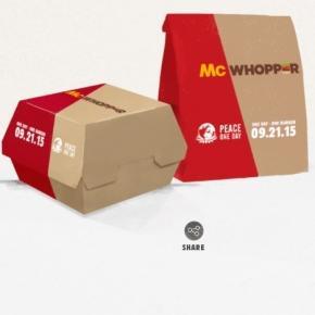 A embalagem também foi proposta.