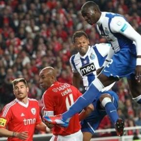 Benfica e FC Porto buscam reforços