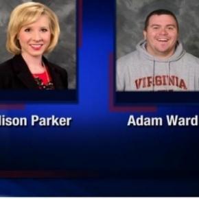 Dwójka dziennikarzy zamordowanych podczas relacji.